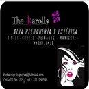 the karolls peluqueria