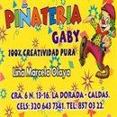 Piñateria Gaby