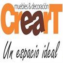 MUEBLES Y DECORACION CREART