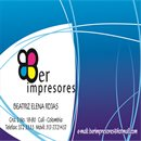 BER IMPRESORES