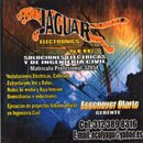jaguar electronis SEIC