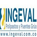 POLIPASTOS Y PUENTES GRUA INGEVAL S A S
