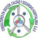 CONSULTORES EN GESTION CALIDAD Y SEGURIDAD HOSPITALARIA SAS