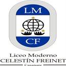 Liceo Moderno Celestín Freinet Casanare