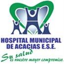HOSPITAL MUNICIPAL DE ACACIAS E.S.E.