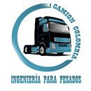 Camion Colombia sas
