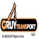 gruytransport sas