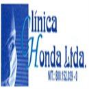 CLINICA HONDA LTDA