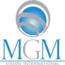 MGM Vision International SAS