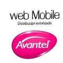 Web Mobile - Avantel