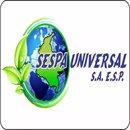 SESPA UNIVERSAL SA ESP