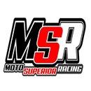 Moto Superior Honda