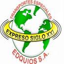 A. A. EXPRESO SIGLO XXI