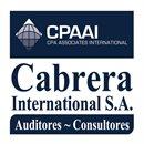 CPAAI Cabrera International S.A.