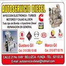 Autoservicio Diesel S.A.S
