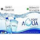 Font Aqua