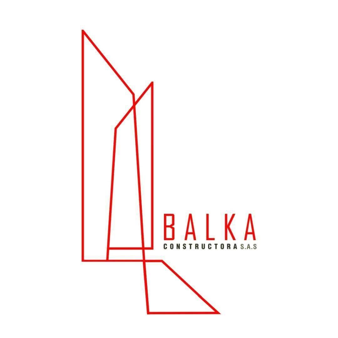 Balka constructora