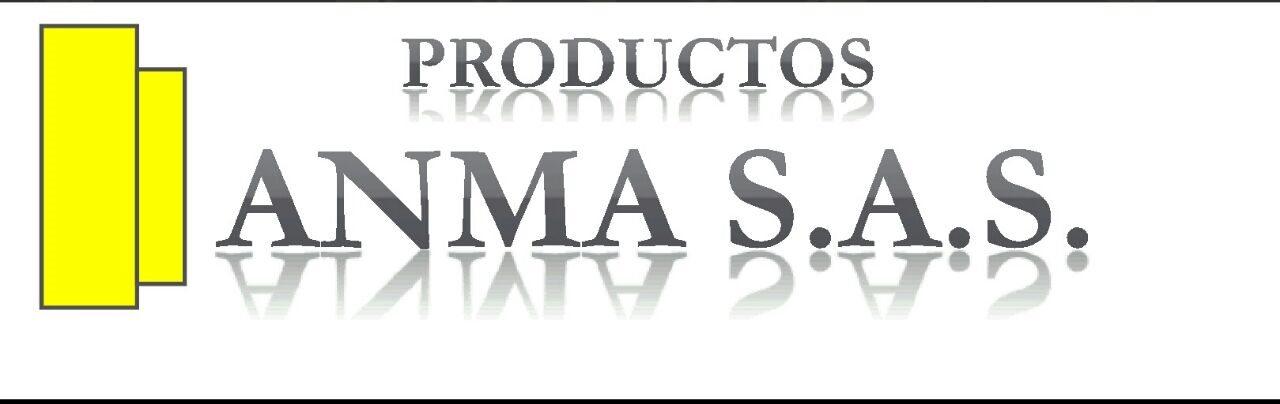 PRODUCTOS ANMA SAS