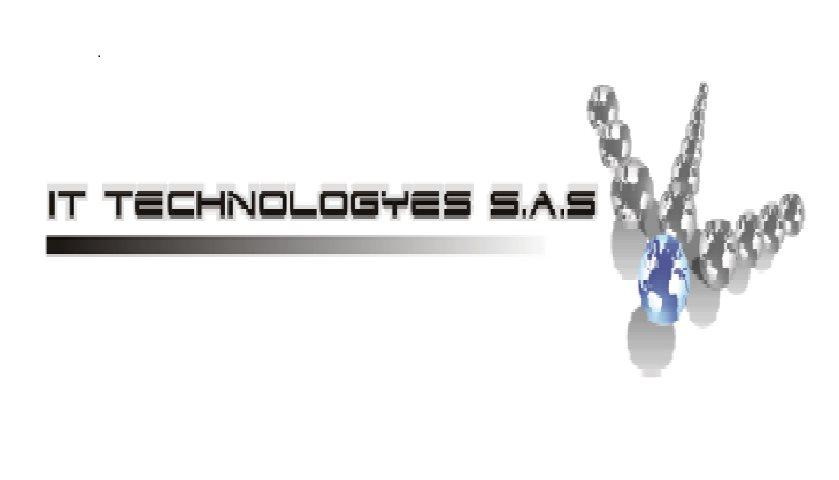 it technologies sas