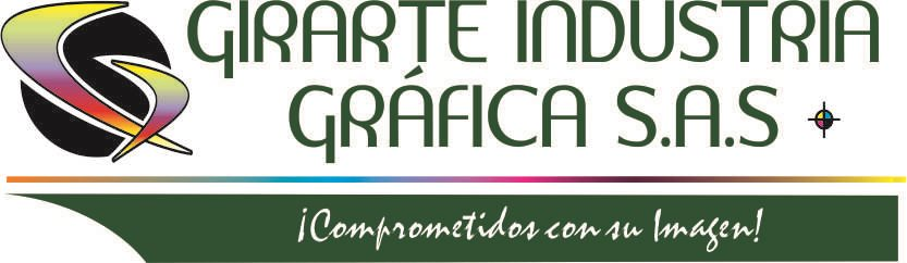 GIRARTE INDUSTRIA GRÁFICA S.A.S