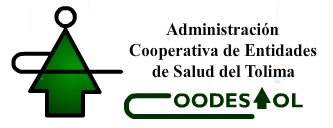 Administracion cooperativa de Entidades Salud Tolima Coodestol