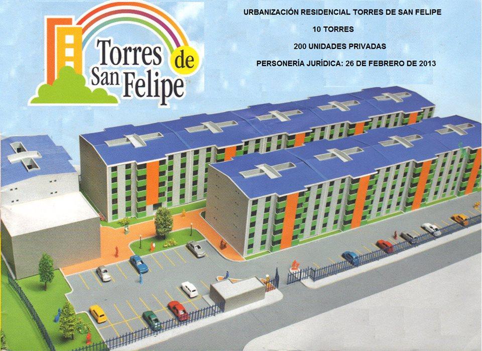 Torres de San Felipe