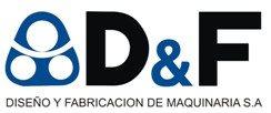 Diseño y Fabricacion de Maquinaria S.A