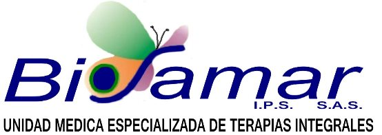Biosamar Unidad Medica Especializada S.A.S