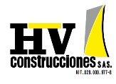 Construcciones HV SAS