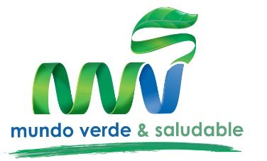 Mundo verde y sludable