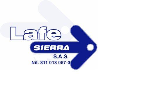 Lafe Sierra S.A.S