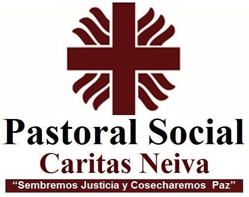Pastoral Social Neiva