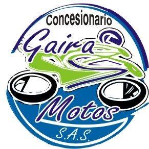 GAIRA MOTOS S.A.S