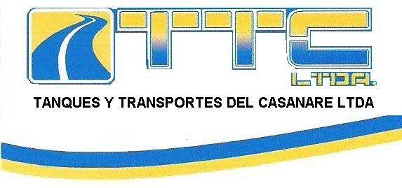 TANQUES Y TRANSPORTES DEL CASANARE LTDA.