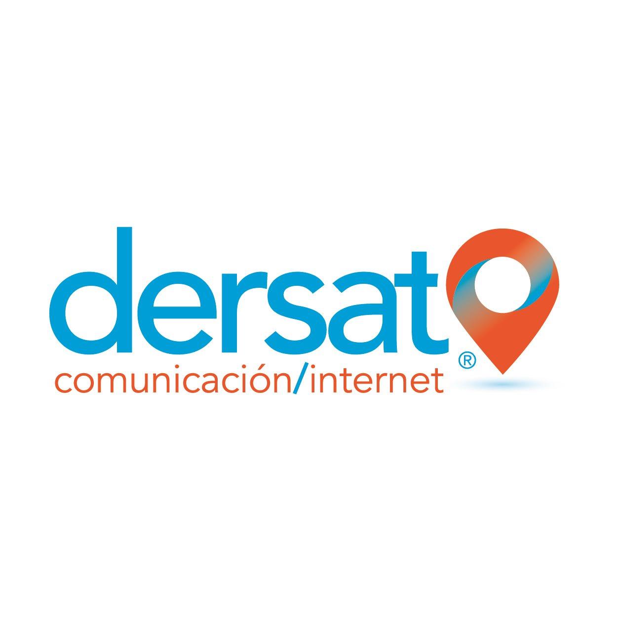Dersat  comunicacion/ internet