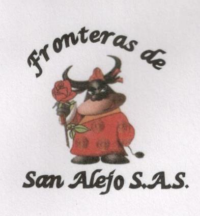 FRONTERAS DE SAN ALEJO SAS