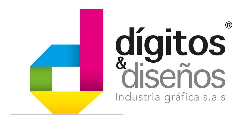 Dígitos y Diseños Industria Gráfica