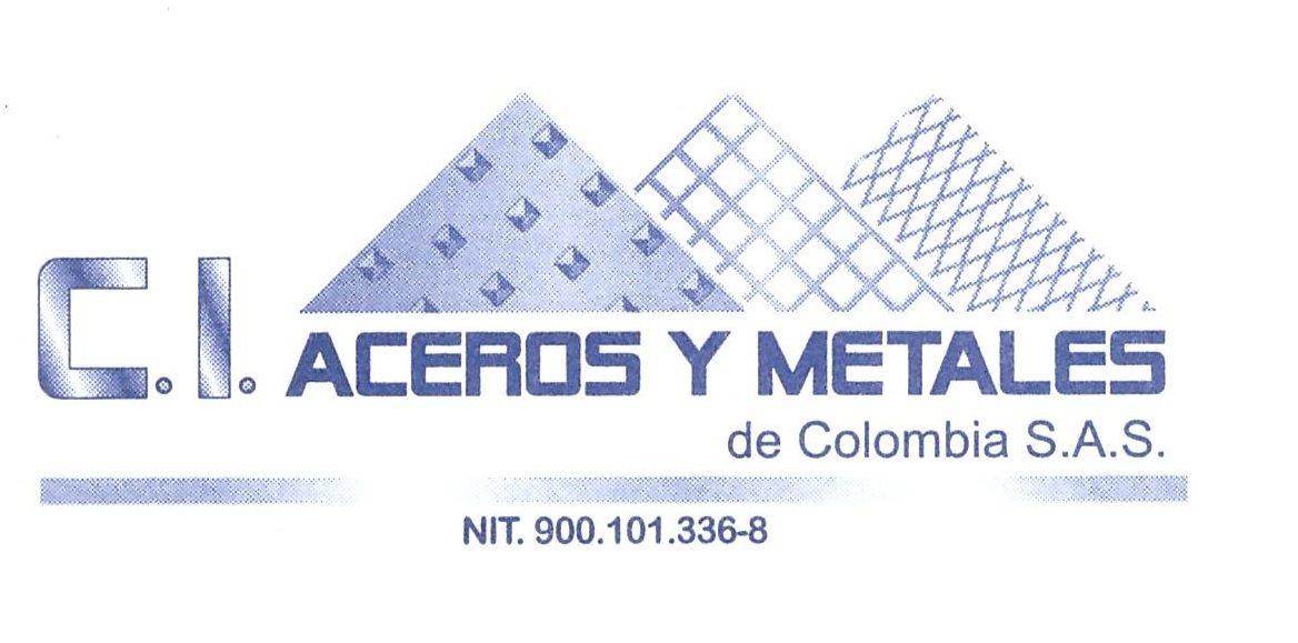 C. I. ACEROS Y METALES DE COLOMBIA S. A. S.