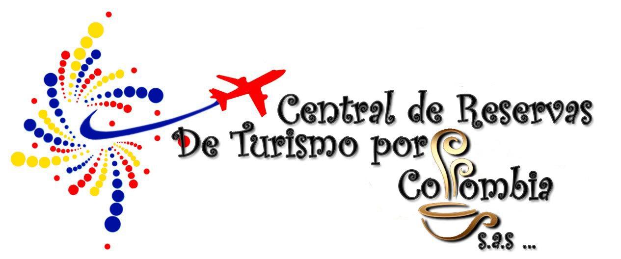 CENTRAL DE RESERVAS DE TURISMO POR COLOMBIA SAS