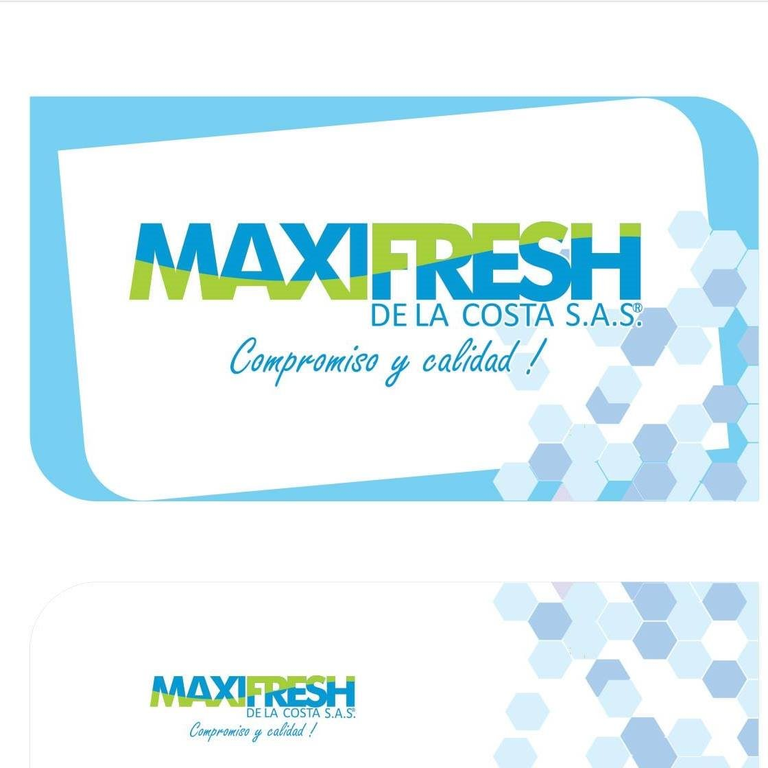MAXIFRESH DE LA COSTA S.A.S