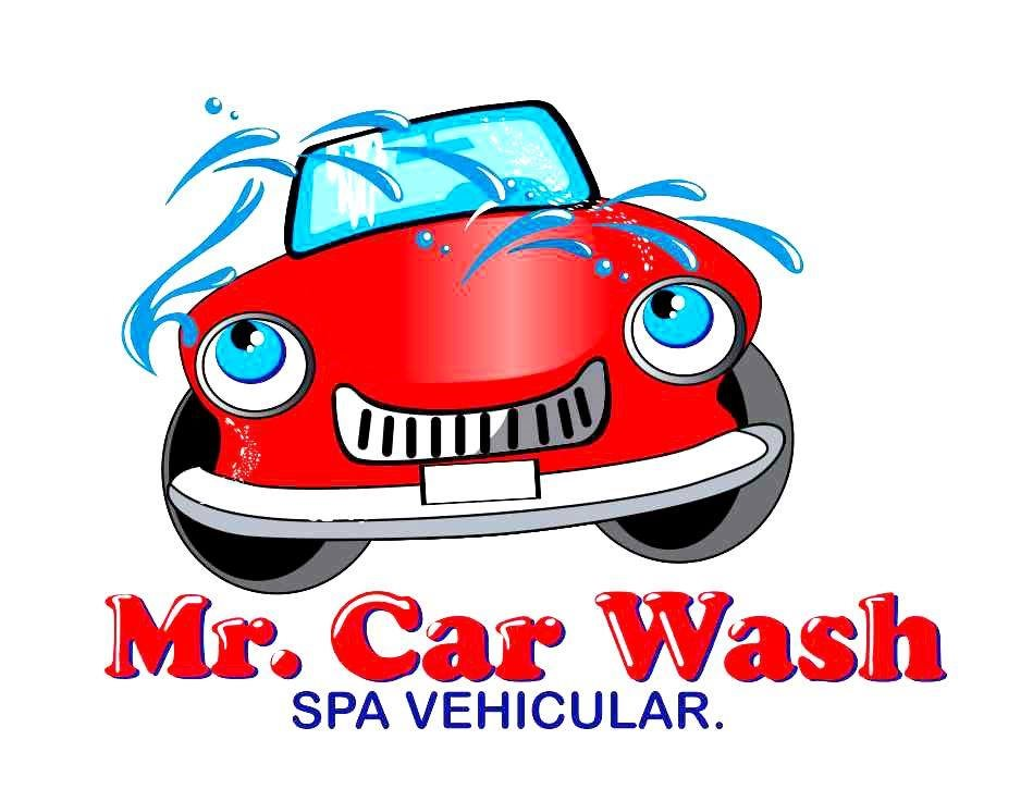 Mr Car Wash