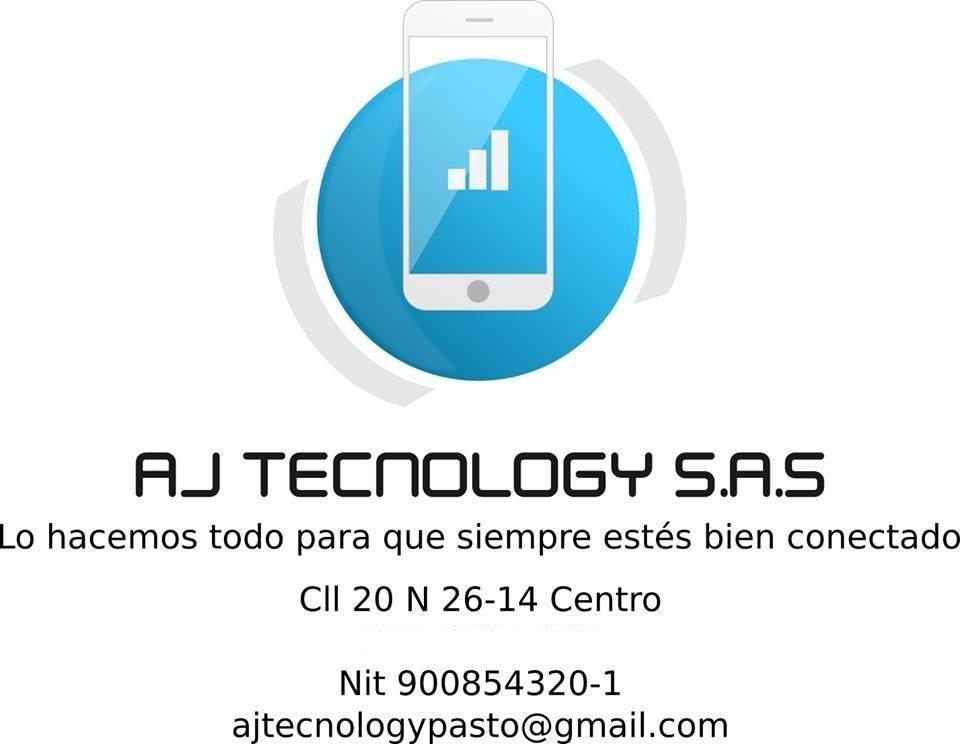 AJTECNOLOGY SAS