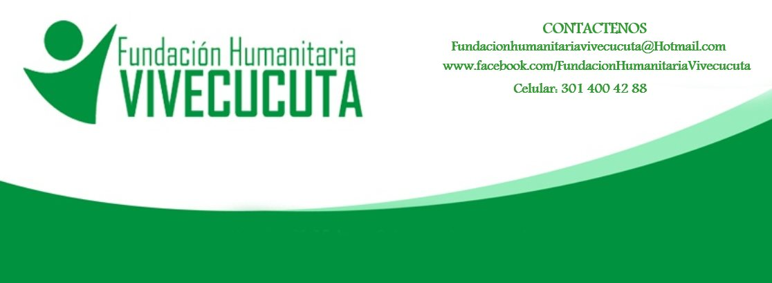 Fundacion Vivecucuta