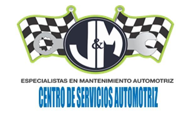CENTRO DE SERVICIOS AUTOMOTRIZ J&M