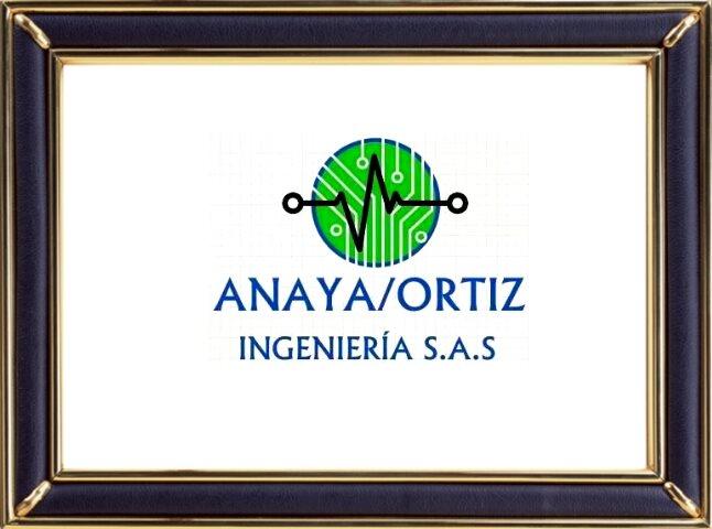 Anaya Ortiz Ingeniería SAS