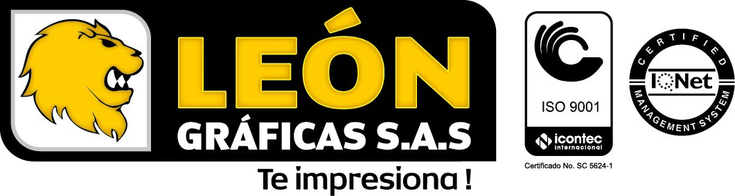 León Gráficas Limitada.