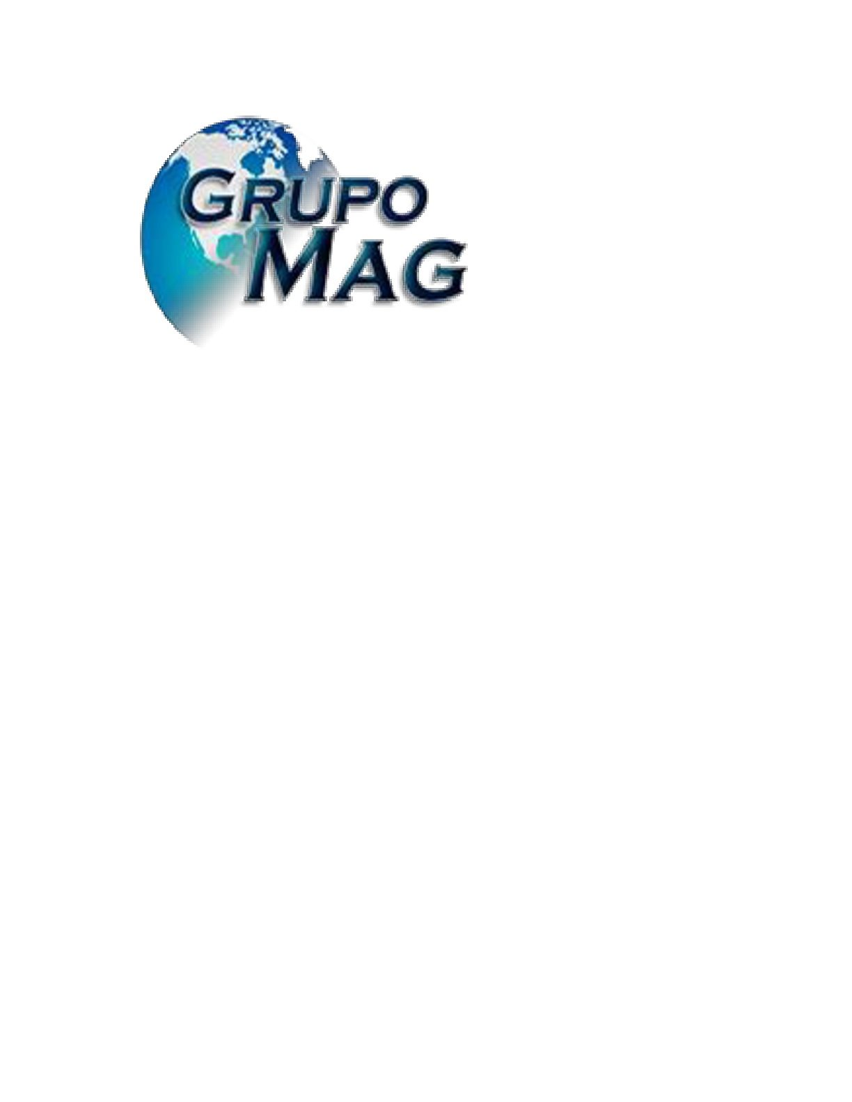 GRUPO MAG SAS