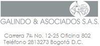Galindo & Asociados S.A.S