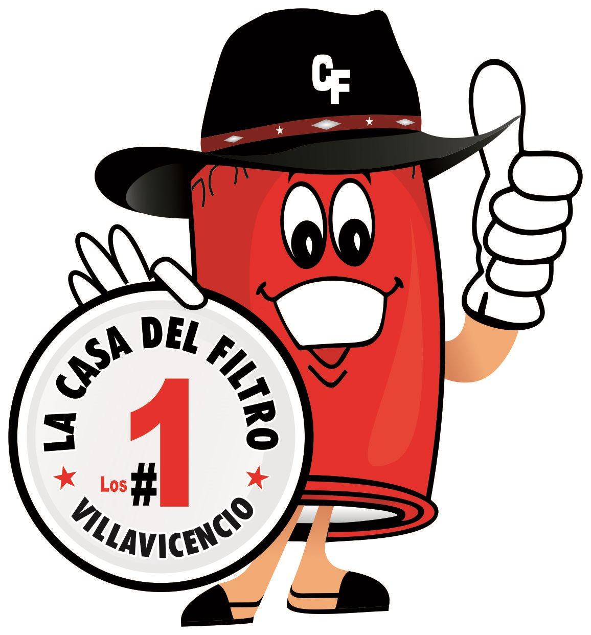 LA CASA DEL FILTRO VILLAVICENCIO S.A.S.