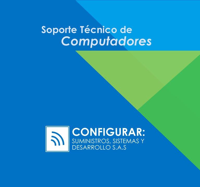 Configurar SSD